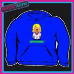 KEITH LEMON OOOSSSSHH CARTOON HOODIE SHANIZTOONS 1004